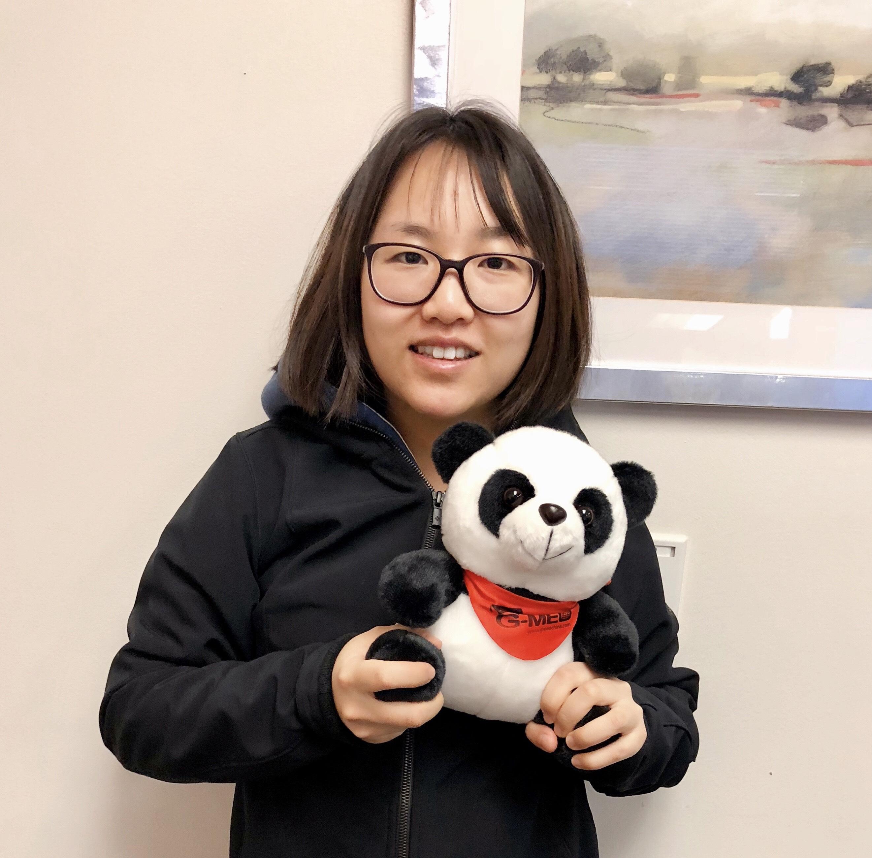 Lusha Zhang