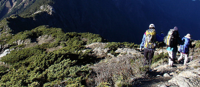 taipei-hiking