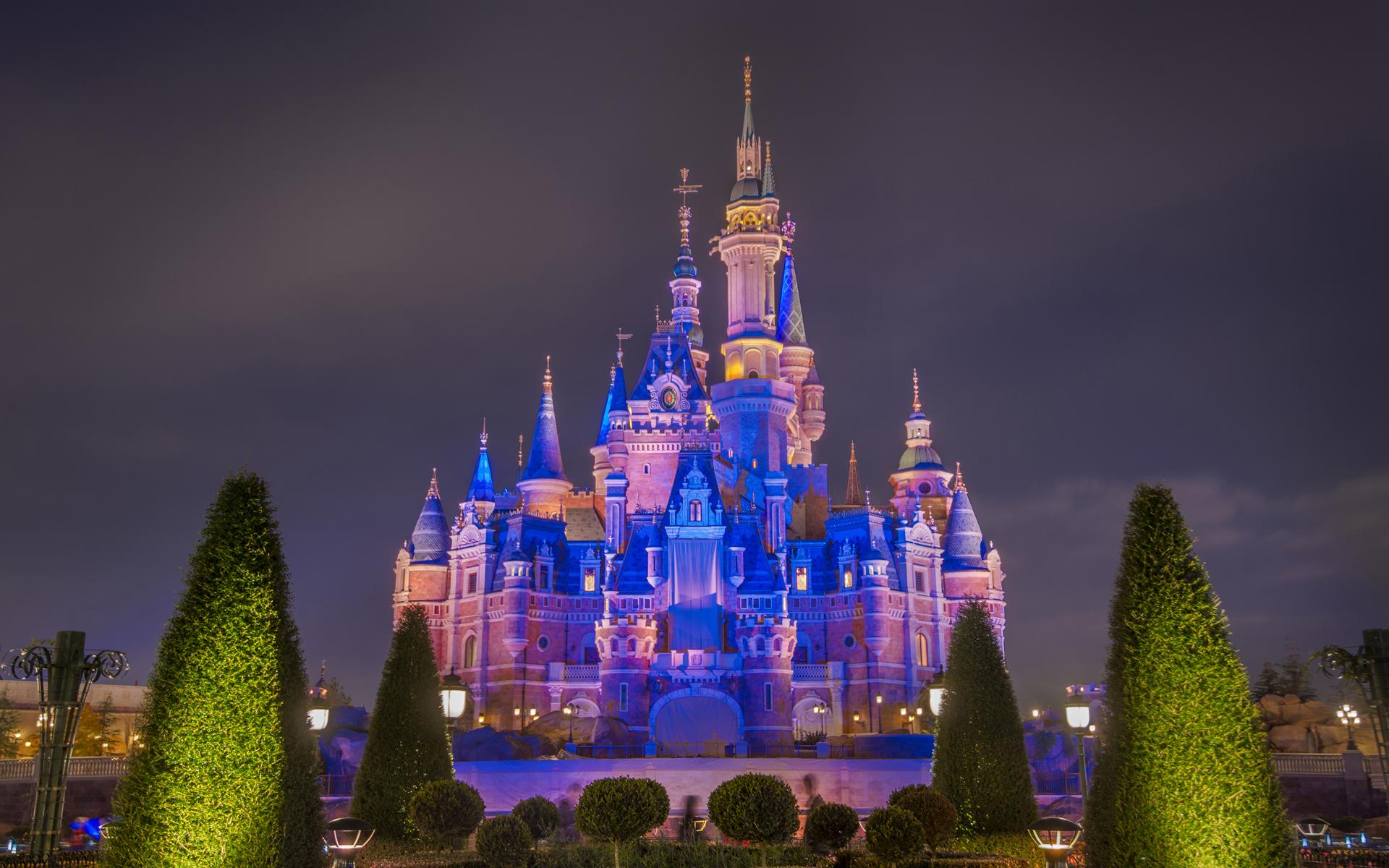 Shanghai Disneyland3