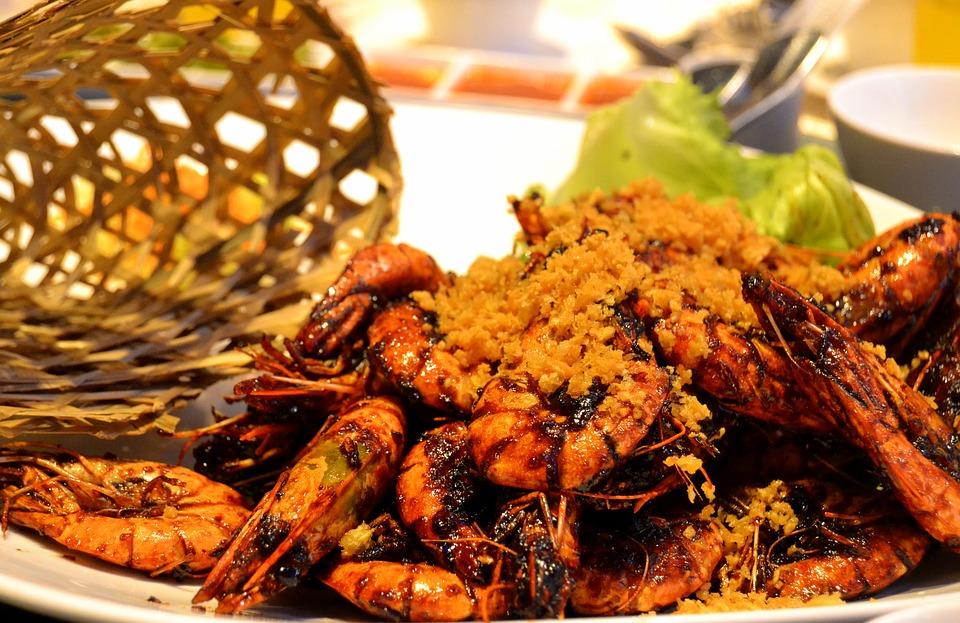 Shanghai Food 1