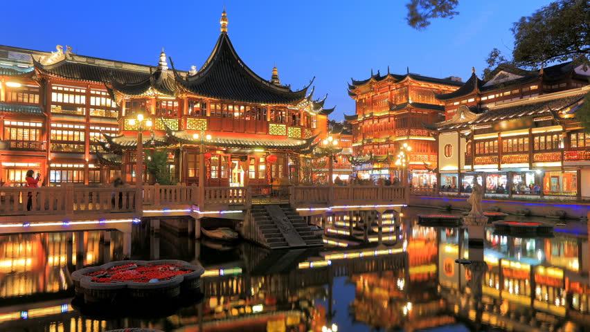 Yuyuan Garden2