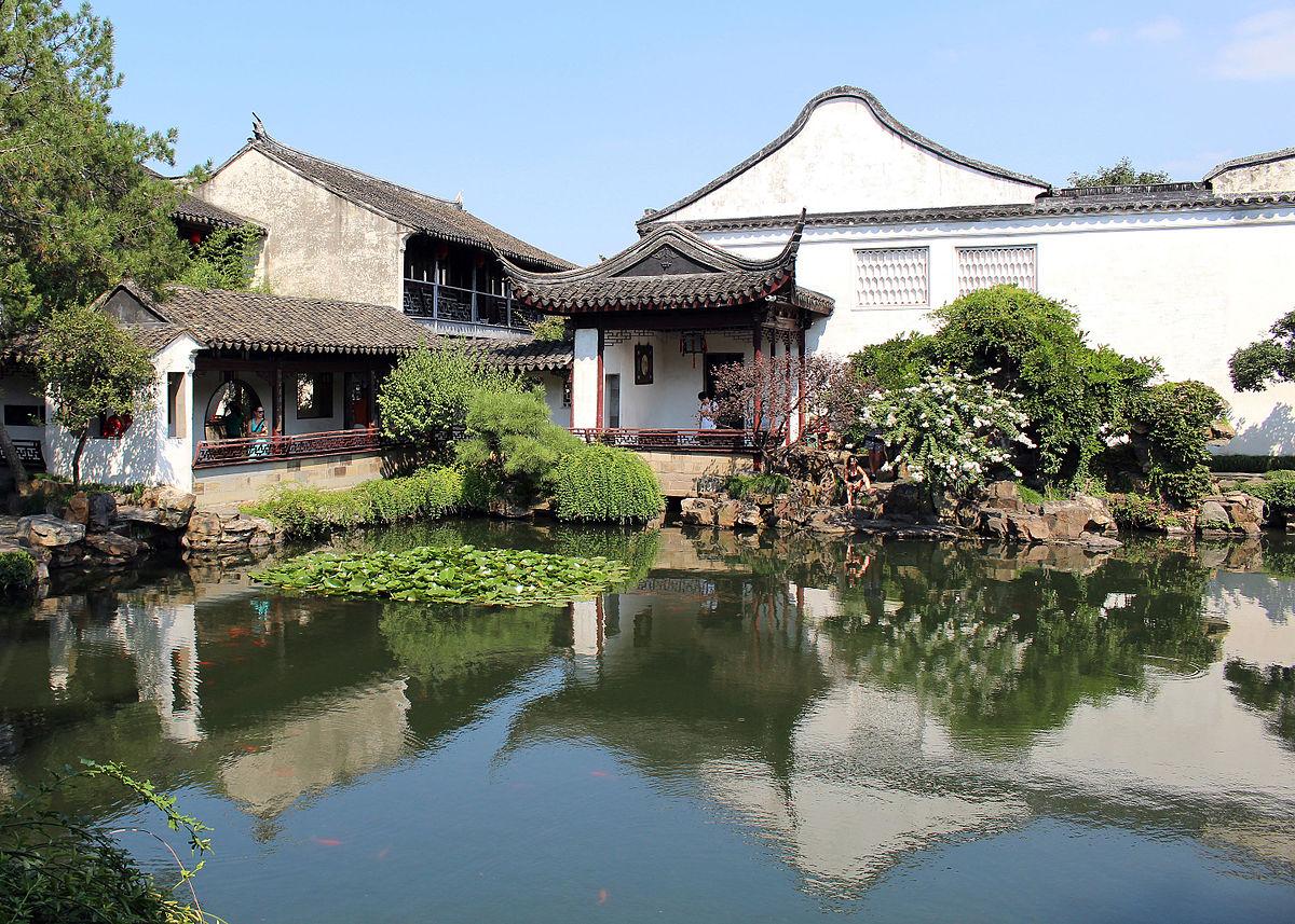 Yuyuan Garden3